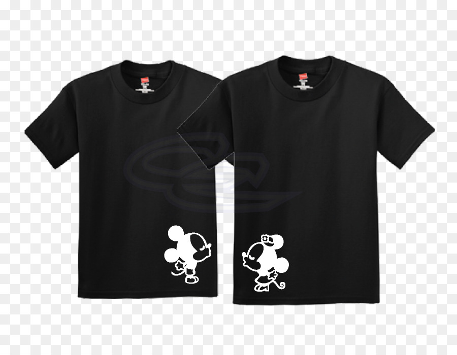 Mickey Mouse T Shirt Minnie Birthday