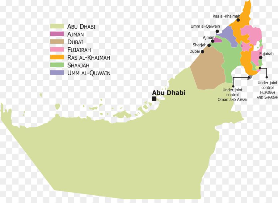 abu dhabi dubai sharjah blank map dubai