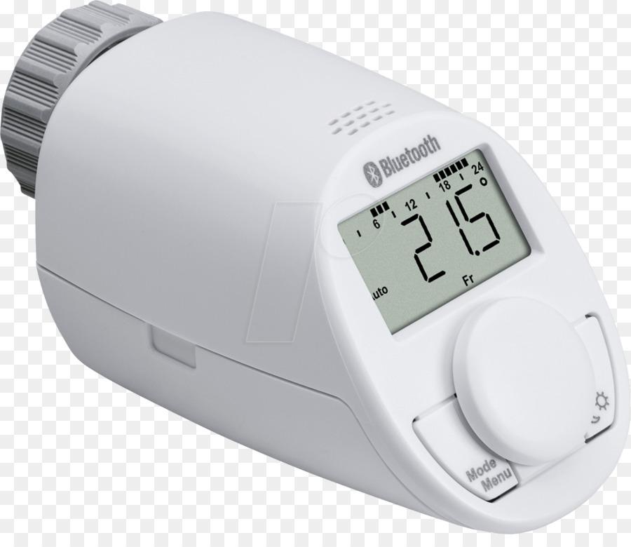 Wireless Thermostat Kopf Elektronische Eqiva Cc R Thermostatische