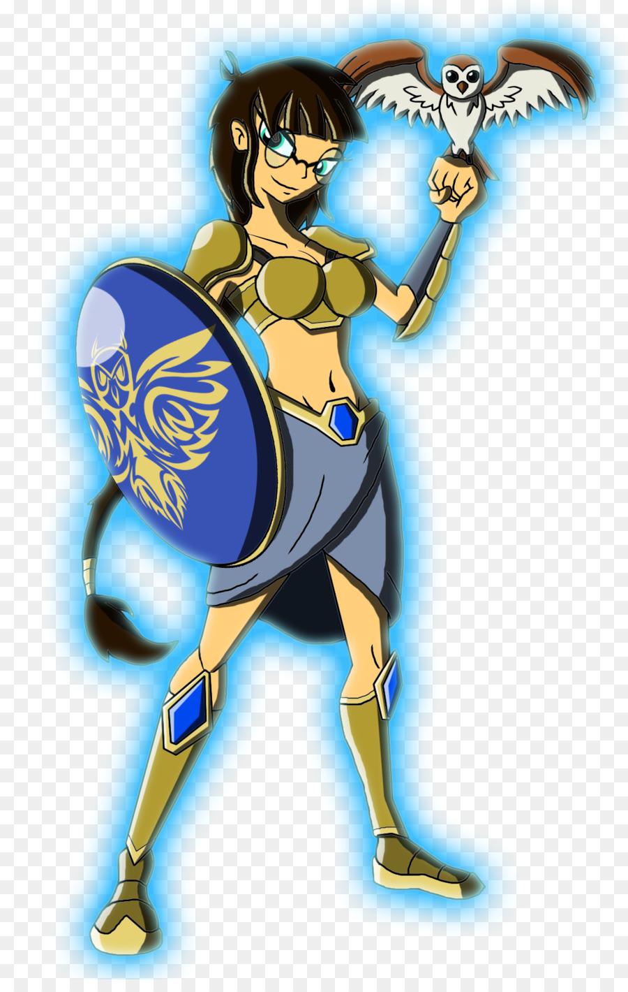 Twelve Olympians Art Athena Mythology Athena Symbol Png Download