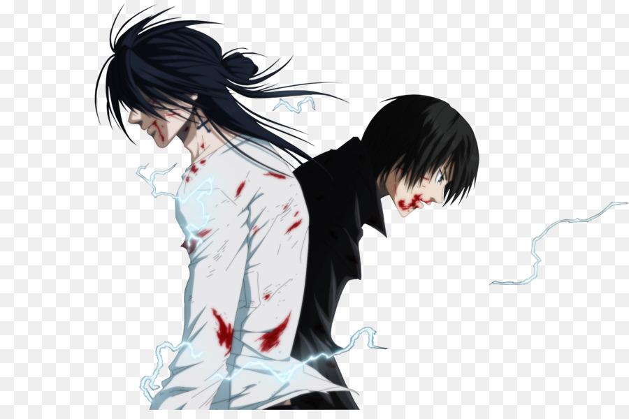 Codebreaker Manga Desktop Wallpaper Yaoi Ranma   Personajes