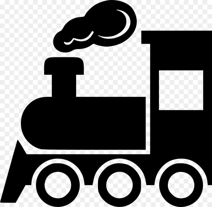 Train Black png download - 980*958 - Free Transparent Train png
