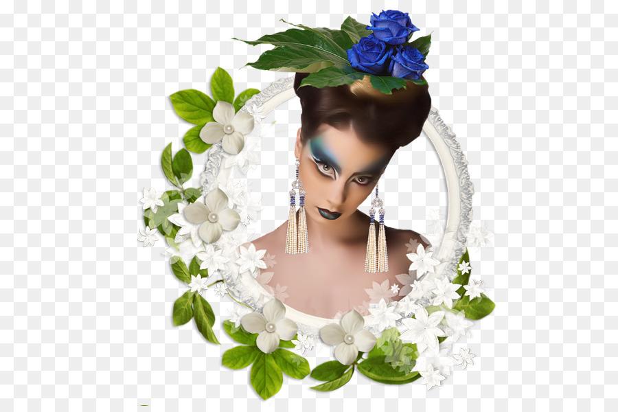Floral design Picture Frames Film frame - design png download - 550 ...