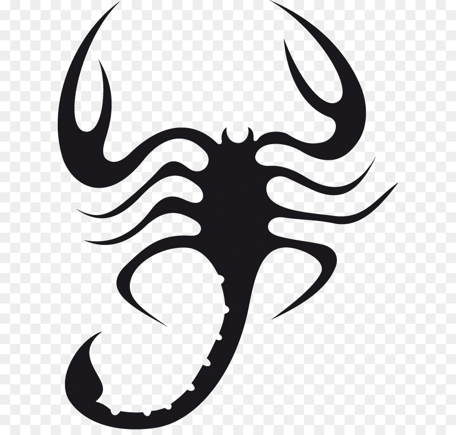 Escorpion Tatuaje escorpión tatuaje clip art - escorpión png dibujo - transparente png