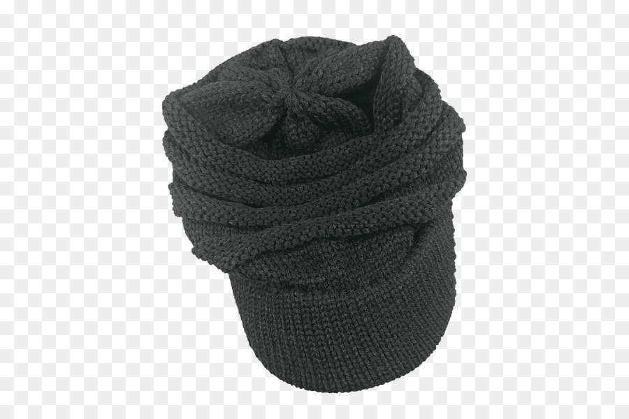 Scarf Hat Beanie Knit Cap Fashion Knitted Beanie Pattern Png