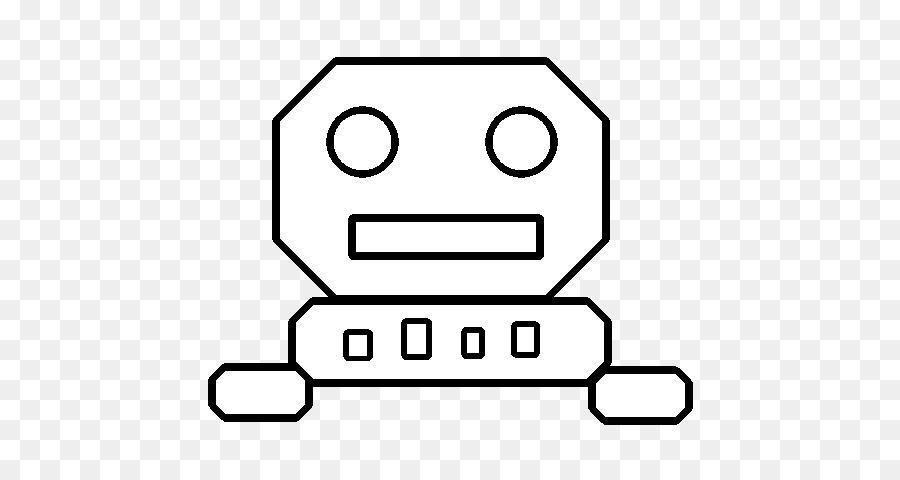 Robot çizim Kitabı Küçük Resim Boyama Koala Png Indir 600470