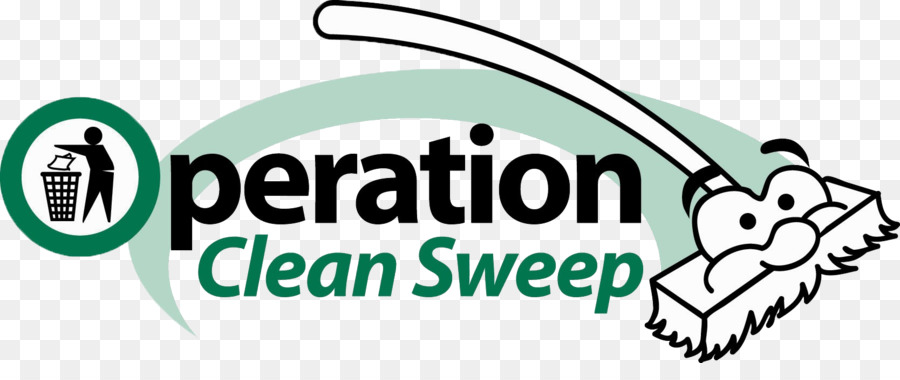 logo brand clean sweep png download 1668 673 free transparent