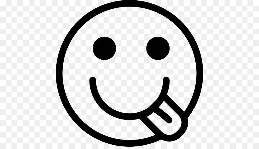 Emoticon Iconos de Equipo Sonriente para Colorear libro - con la ...