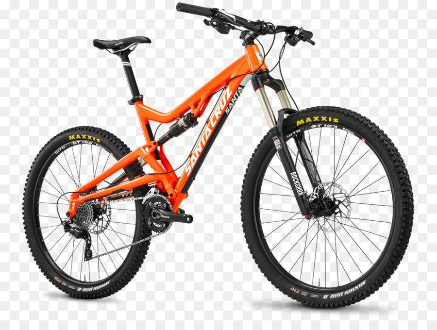 Santa Cruz de Bicicletas bicicleta de Montaña en los Cuadros de ...