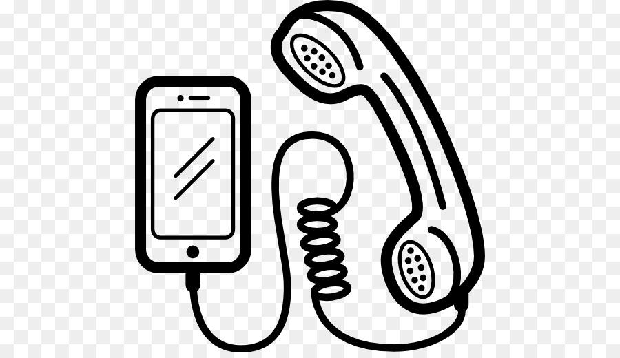 Telephone Mobile Phones Drawing Monograms Ciphers Smartphone