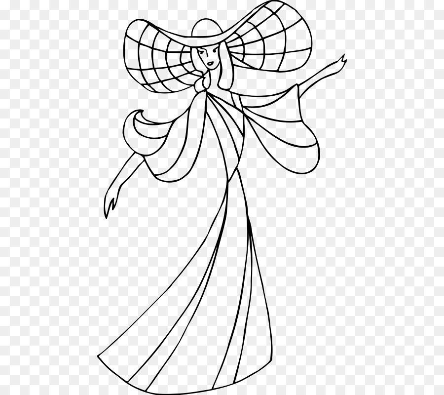 Diseño Floral de Dibujo de la Danza libro para Colorear en Línea de ...