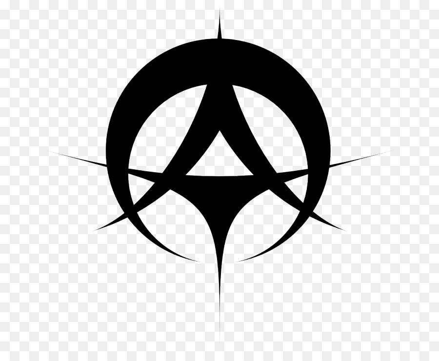 Atheism Atomic Whirl Symbol Religion Agnosticism Symbol Png