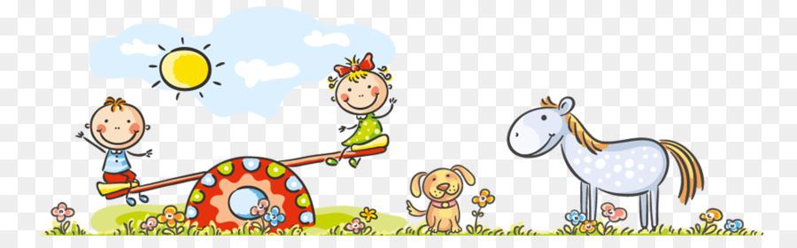 Drawing Child Clip Art Urlaub Comic Png Download 1000295 Free
