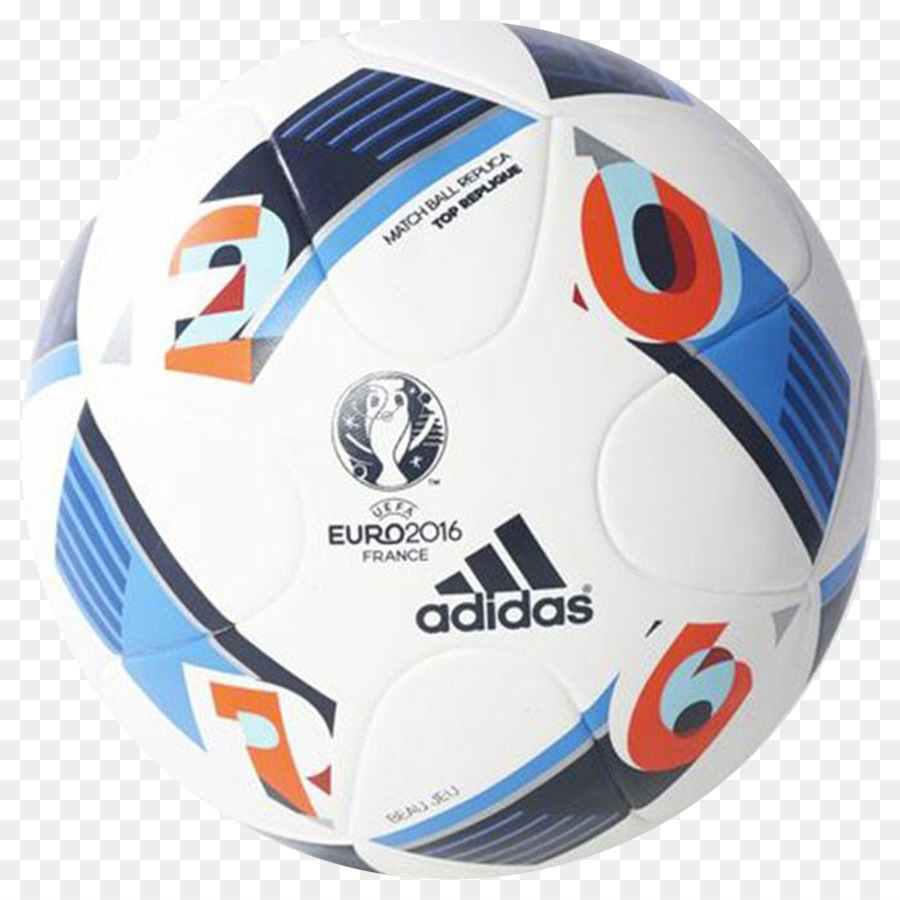 UEFA Euro 2016 Adidas Beau Jeu Football - adidas png download - 900 900 -  Free Transparent UEFA Euro 2016 png Download. 9be0cedcf18a0