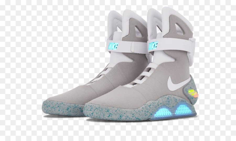 5349a23d9 Nike Mag Nike Air Max Sneakers Shoe - nike mag png download - 1000 600 -  Free Transparent Nike Mag png Download.