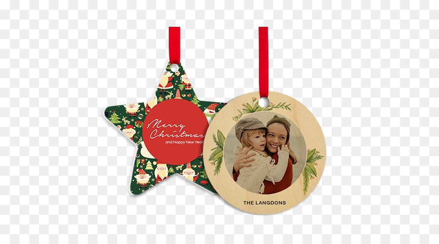Christmas ornament Photo-book Christmas gift - book ornaments png download - 500*500 - Free Transparent Christmas Ornament png Download.