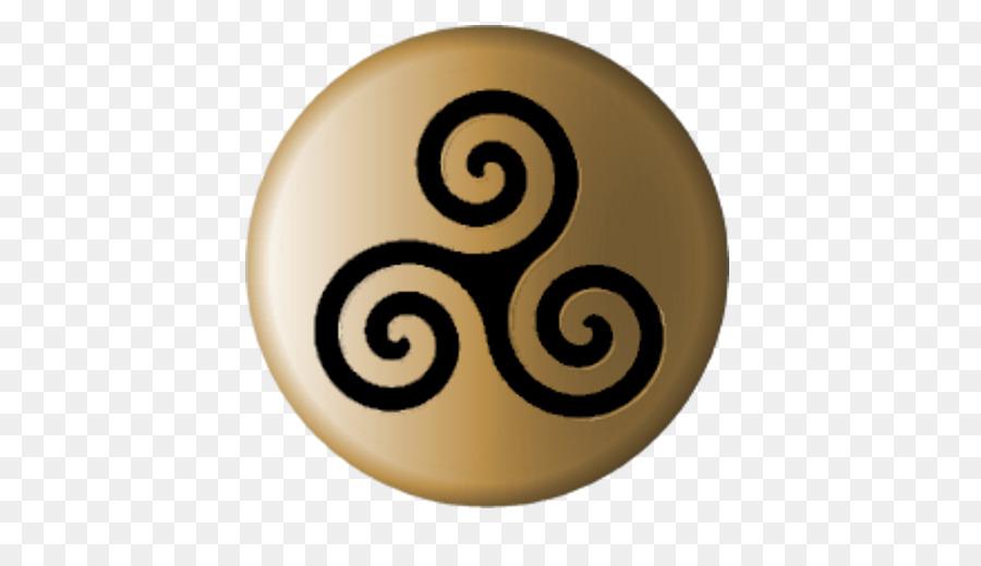 Symbol Triskelion Idea Meaning Celts Symbol Png Download 512512