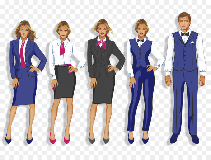 Dress Code Formal Wear Clothing Business Casual Dress Png Download