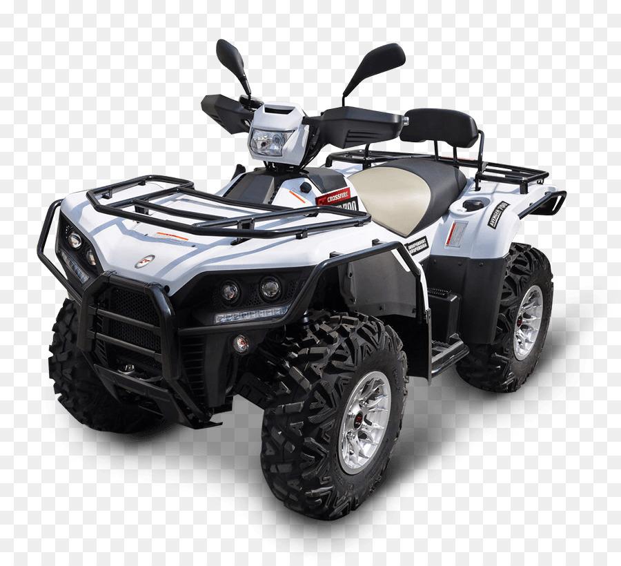 Vehicule Tout Terrain Scooter Pneu Moto Sym Moteurs