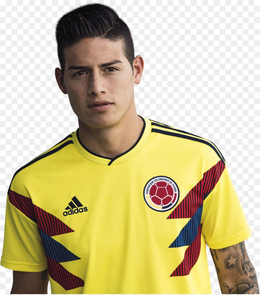 a10be96e80e James Rodríguez 2018 World Cup 2014 FIFA World Cup Colombia national ...
