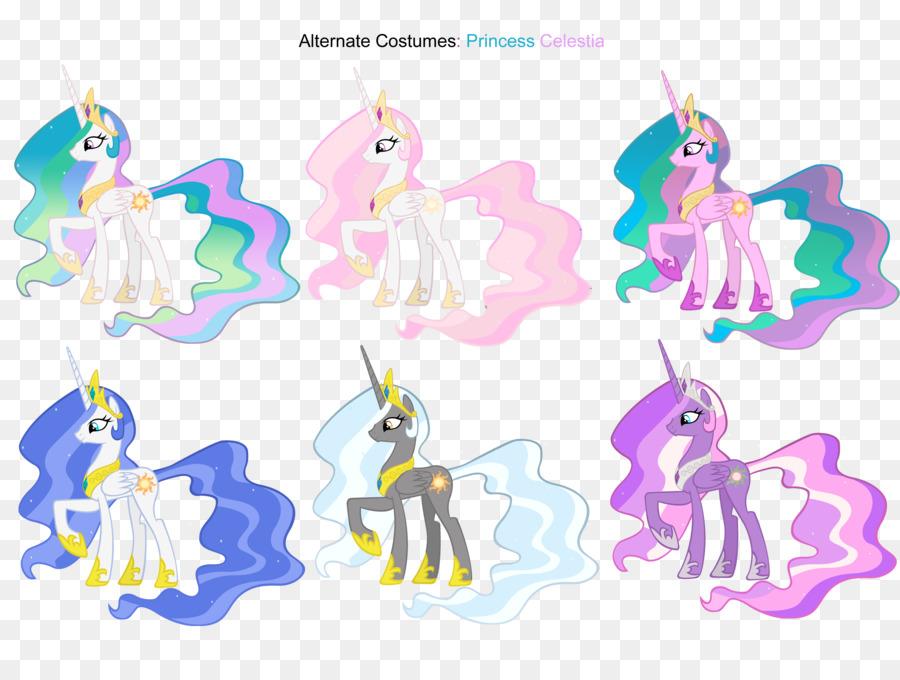 La Princesa Celestia La Princesa Luna Pony Twilight Sparkle Princesa ...