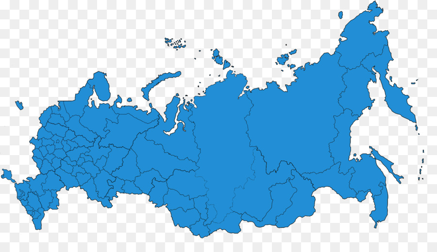 Russia World map Physische Karte - 2018 map of russia png download ...