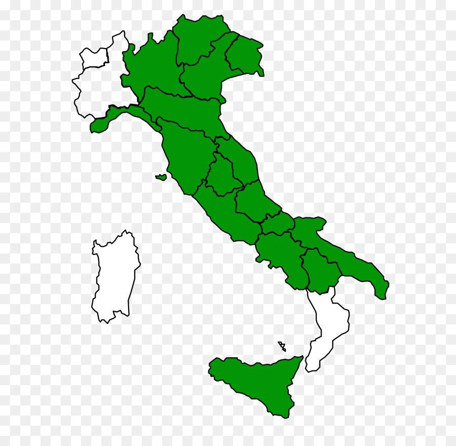 Italien Karte Regionen.Regionen In Italien Flagge Italien Karte Flagge Png Herunterladen