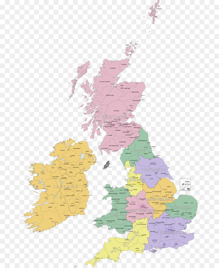 Map Of England Drawing.Celtic Border Png Download 727 1100 Free Transparent British