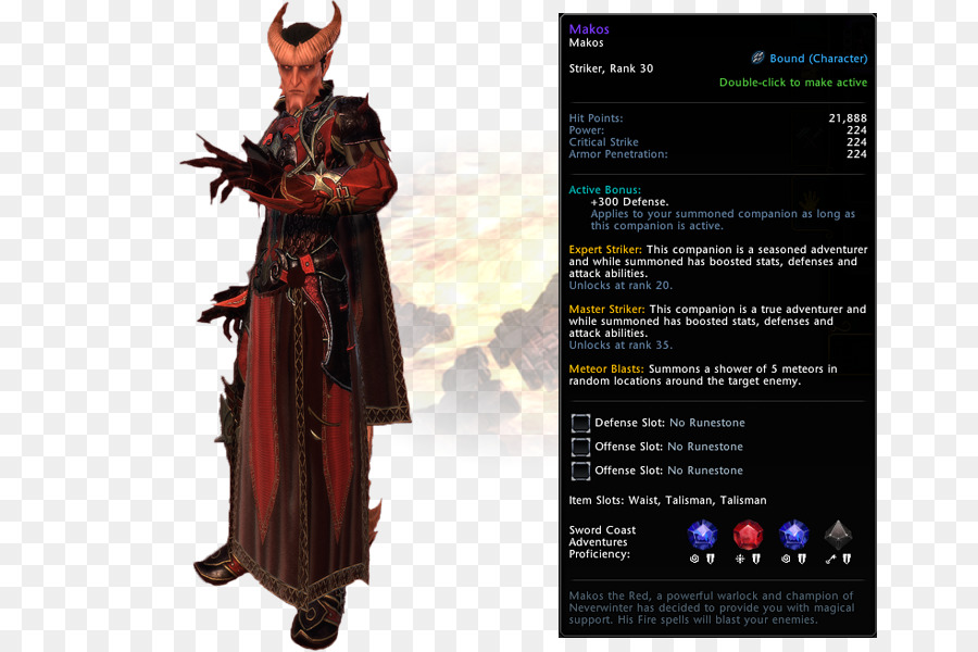 Neverwinter Outerwear png download - 800*600 - Free Transparent