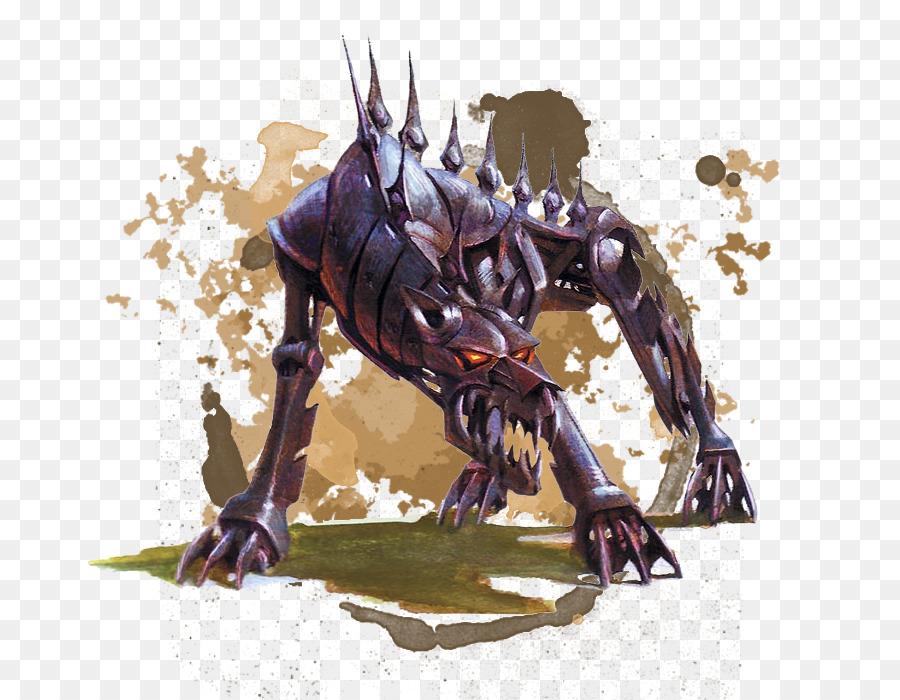 Dungeons Dragons Artificer Iron Eberron Iron Png Download 800