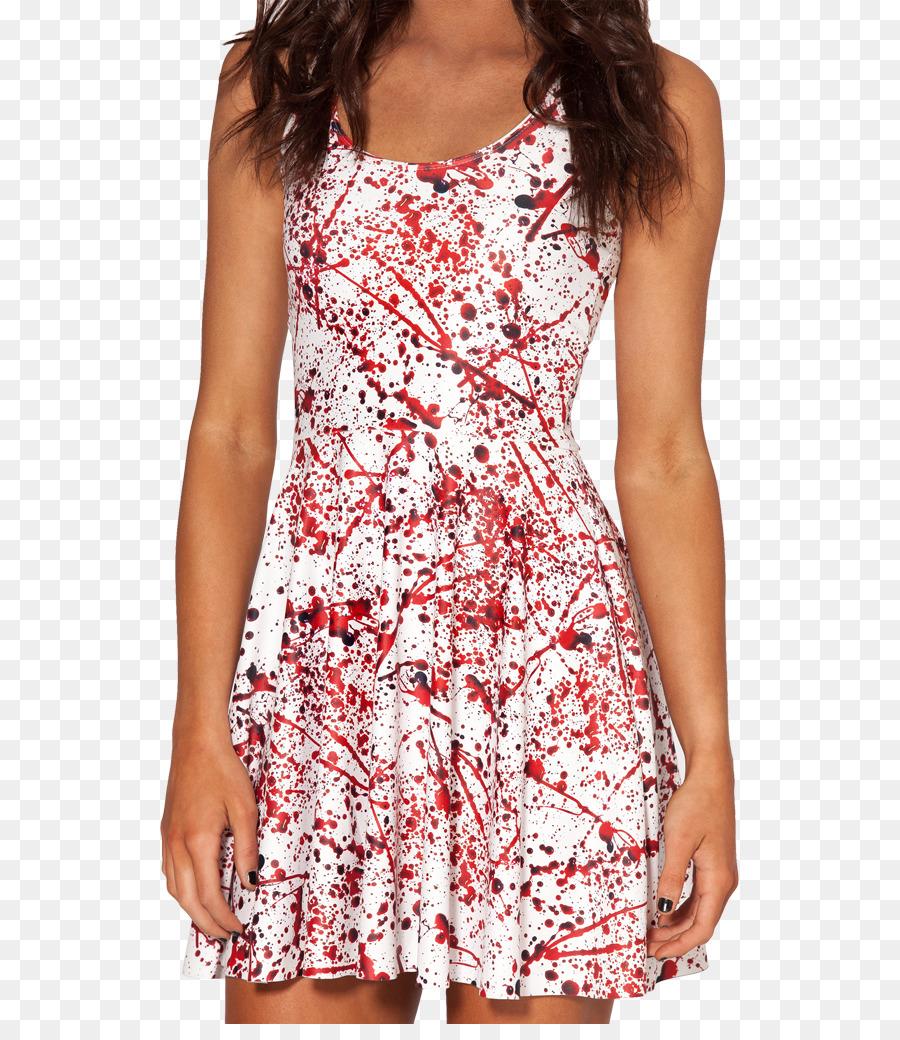 Party Dress Clothing Leggings Fashion Milk Splatter
