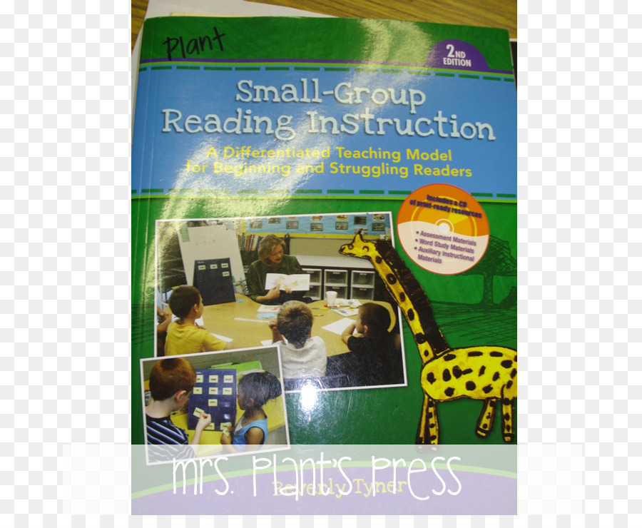 Small Group Reading Instruction A Differentiated Teaching Model For