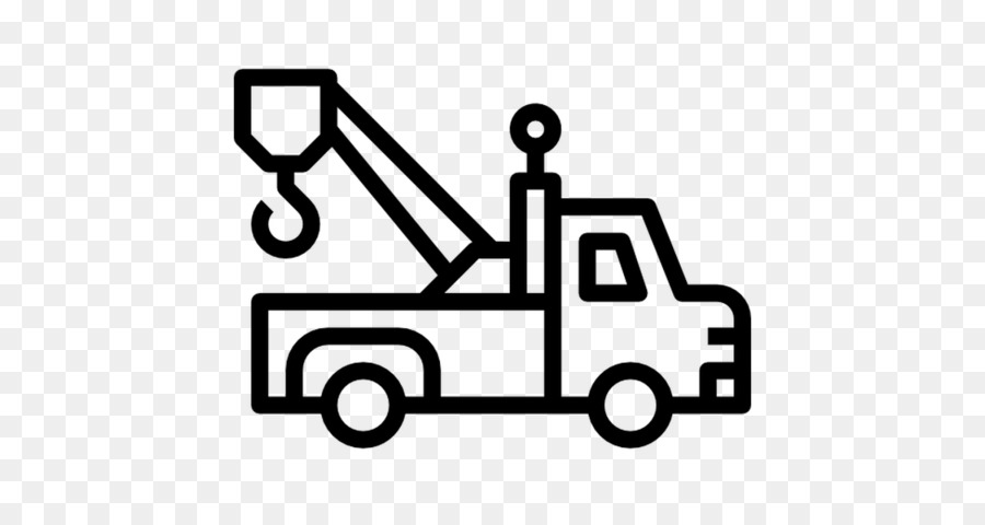 Delivery Transport Computer Icons Logistics Tow Truck Icon Png