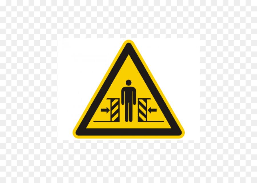 Hazard Symbol Warning Sign Hazard Symbol Iso 7010 Symbol Png