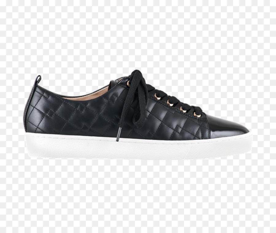 detailed look 18796 91072 Sneakers Skate Schuh Nike Leder - schwarz Leder Schuhe png ...