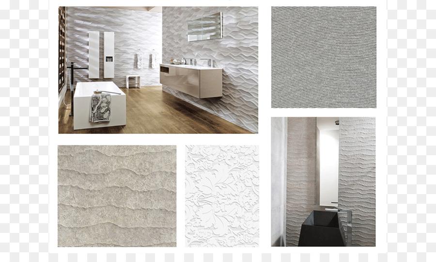 Porcelanosa Floor Wall Tile Bathroom - shower png download - 940*545 ...