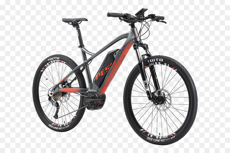 Mountain bike Bicycle Frames Hybrid bicycle Hardtail - Bicycle png ...
