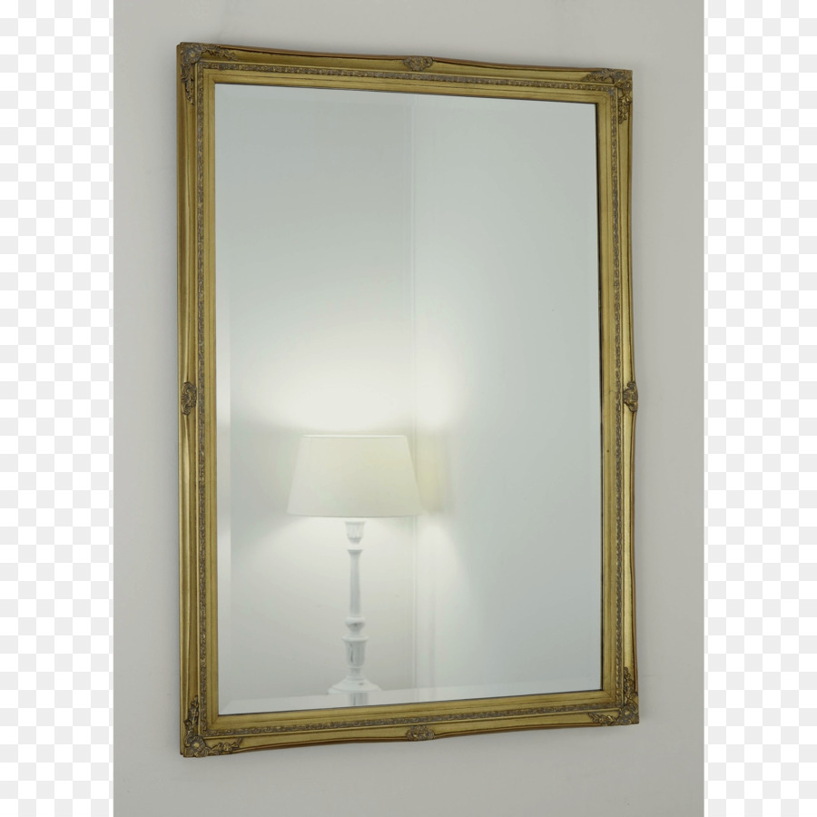 Mirror Rectangle Light Reflection Glass - mirror png download - 2048 ...