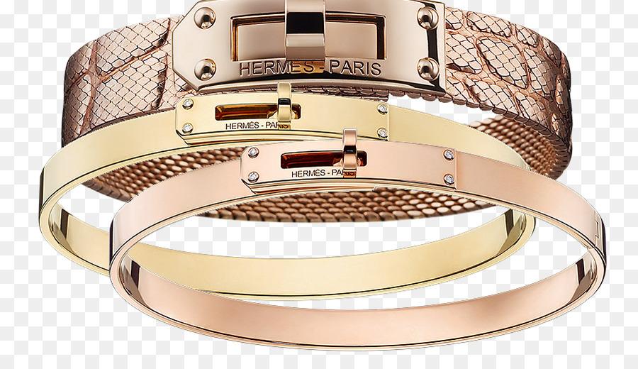 35b4143d03a Anel Pulseira Bracelete Hermès Jóias - anel - Transparente Acessório ...