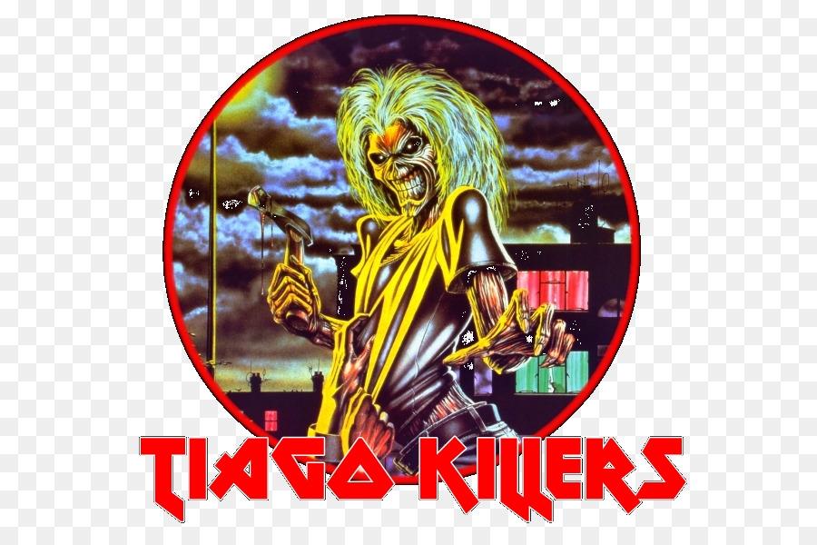 Iron Maiden Killers Eddie Heavy Metal Somewhere In Time