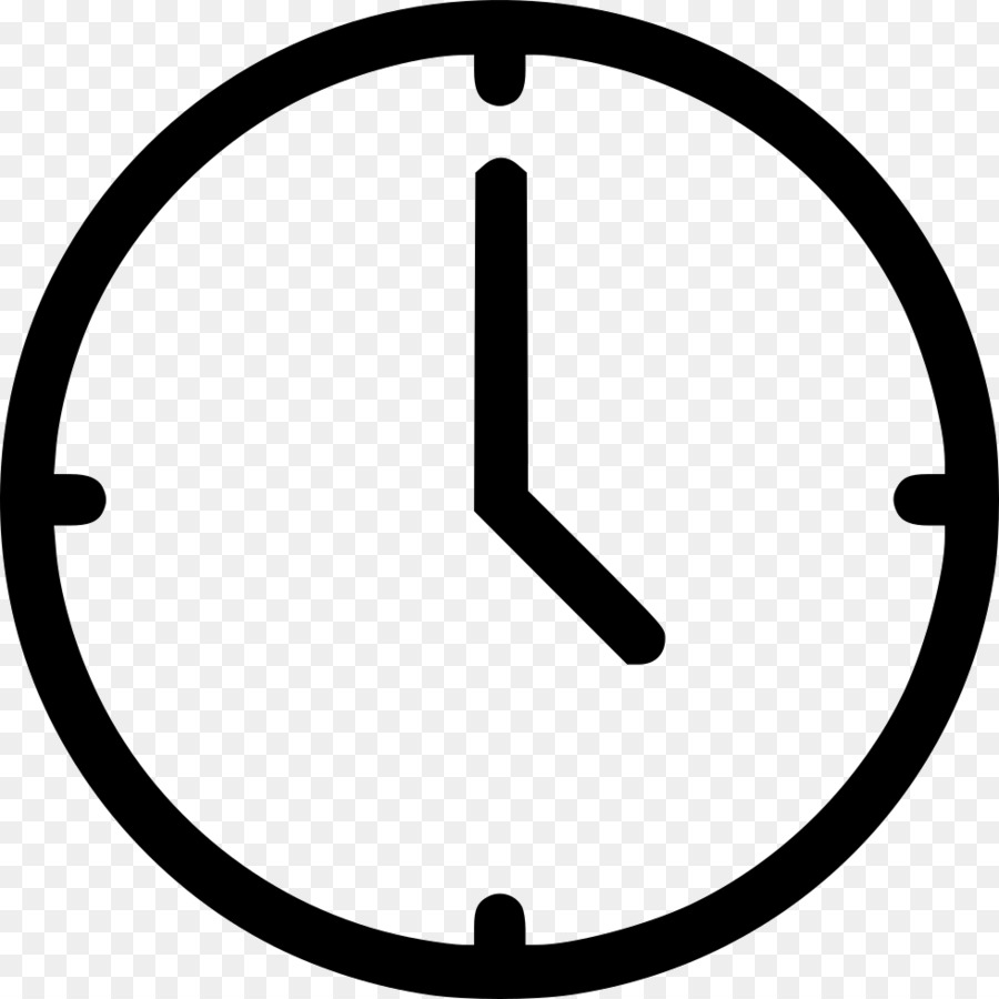 Timer Icon png download - 980*980 - Free Transparent Clock