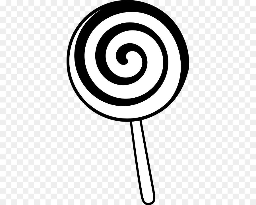 Lollipop libro de Colorear para los Dulces de Dibujo Infantil ...