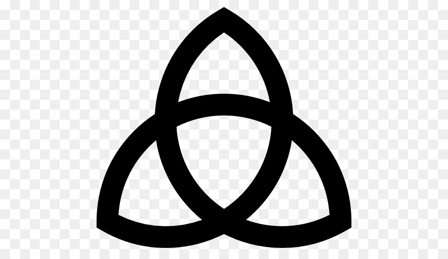 Trinity Sunday Triquetra Christian Church Clip Art Symbol Png