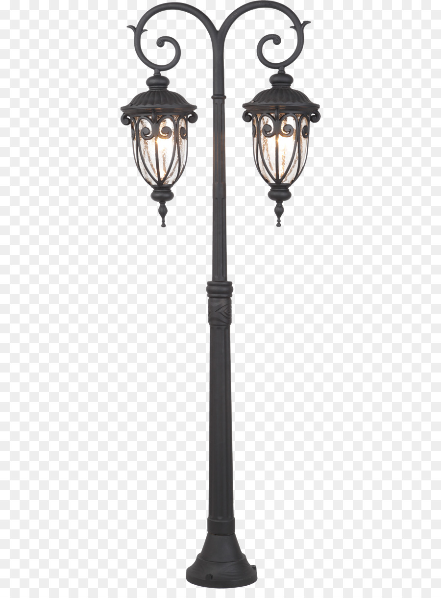 Street Light Light Fixture Garden Lamp   Light