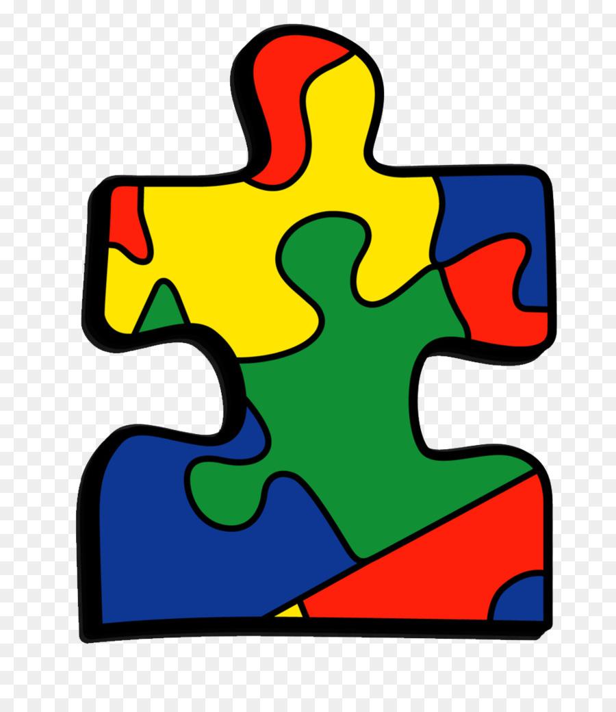 Jigsaw Puzzles World Autism Awareness Day Autistic Spectrum