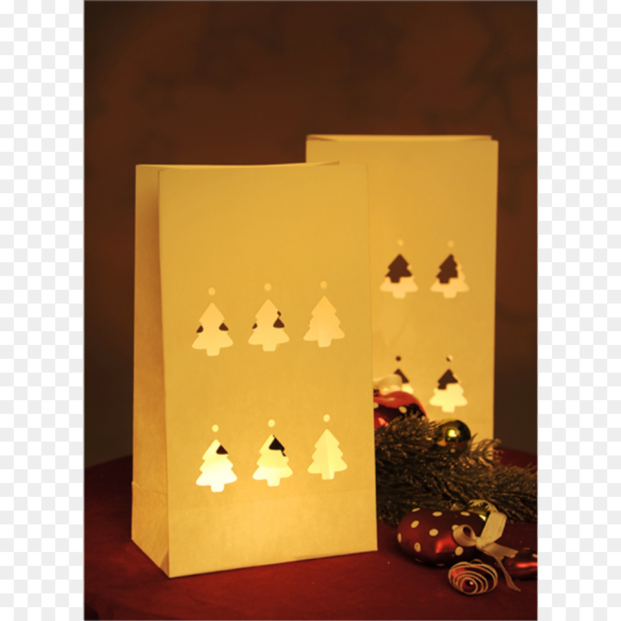 Dekorasi Natal Lilin Ide Pencahayaan Natal Unduh