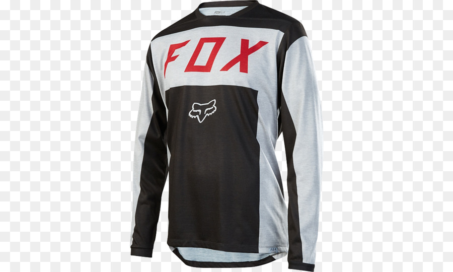a736a1129 T-shirt Hoodie Amazon.com Fox Racing Cycling jersey - T-shirt png download  - 540 540 - Free Transparent Tshirt png Download.
