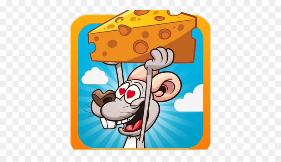 computer mouse jerry love cheese clip art game addict png download