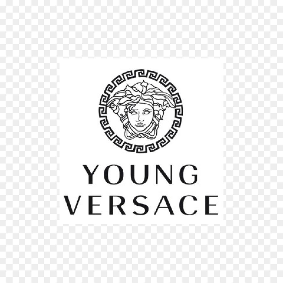 58ac9d3a Young Versace Versace Men Children's clothing - logo versace png ...