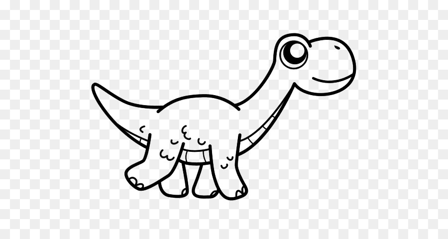 Dinosaur Triceratops Diplodocus Tyrannosaurus rex Drawing - Dinosaur ...